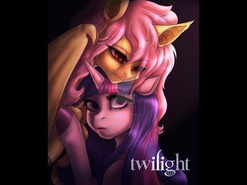 MLP:Flutterbat - I am Cannibal :)