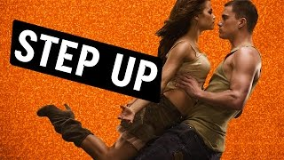 STEP UP Turns 10!?! (Throwback)