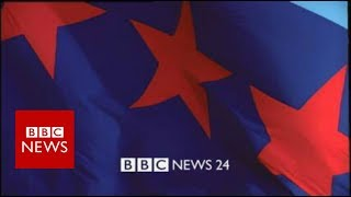 BBC News Channel turns 20: Some Funny Moments!