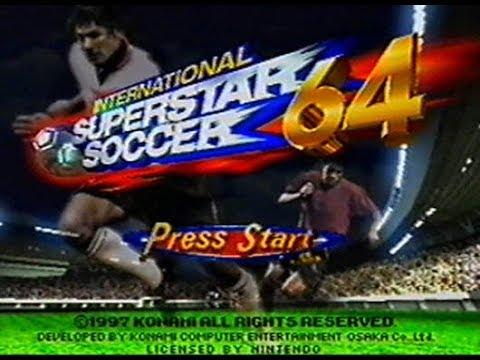 Superstar soccer online