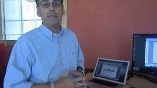 AVAYA - Control Manager para Centros de Contacto