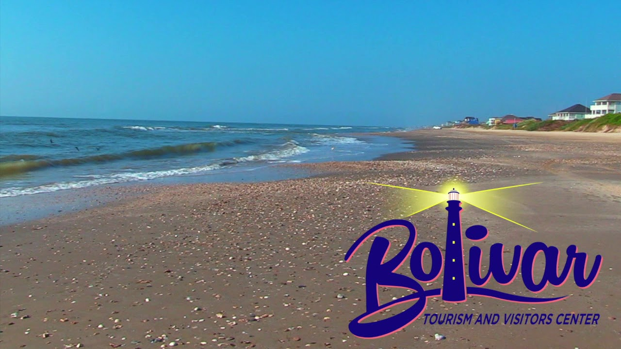 Explore Bolivar Peninsula And Enjoy Crystal Beach Texas This Fall