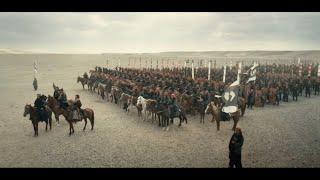 Chu-Han Rebels vs Imperial Qin [ENG SUB] 刘邦项羽苦战秦军