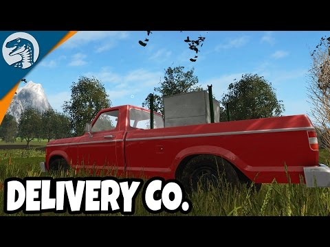 FARM STORE DELIVERY SERVICE | Rappack Farms #13 | Farming Simulator 17 Multiplayer Gameplay
