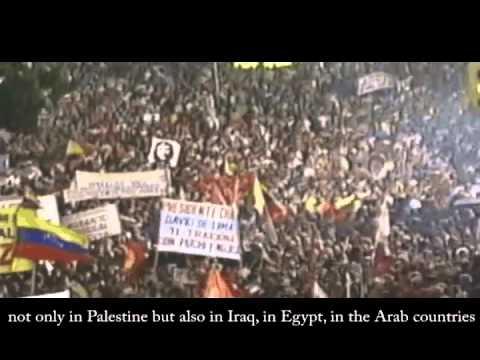PFLP Solidarity Campaign - Leila Khaled Interview April 2010 PT 3