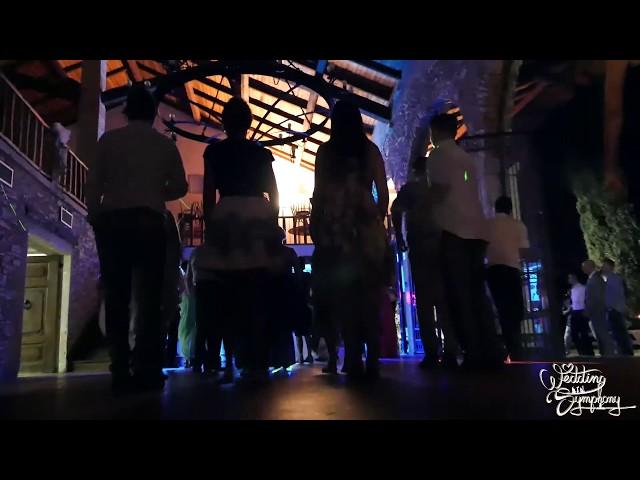 Dj Paolo Live Music Show
