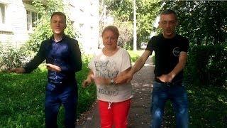 """""""Да, я мать! И я умею танцевать!"""" - к юбилею Нины Теленковой"""
