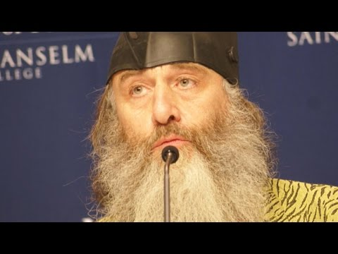 3a017c8f4c2 Vermin Supreme places 4th in NH primary - YouTube