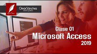 Access -Aspectos básicos del programa