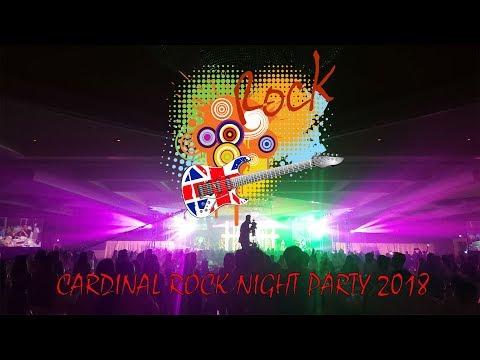 cardinal health rock party 2018 MP4 Full