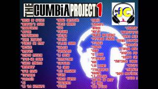 The Cumbia Project 1 (Di! JC) Movida Tropical Chilena