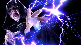 Was darth sidious the most powerful sith?