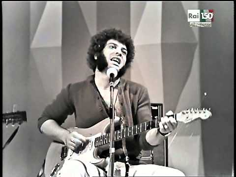 ♫ Mungo Jerry ♪ In The Summertime (Italian TV Show) ♫ Video & Audio Restored HD