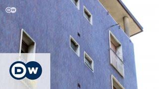 Hochhauswohnung: Außen pfui, innen hui | Euromaxx