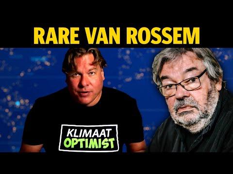 RARE VAN ROSSEM - DE JENSEN SHOW #103