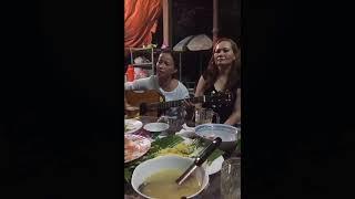 Thái Lê Dung đầy tâm trạng với ca khúc Đam Mê