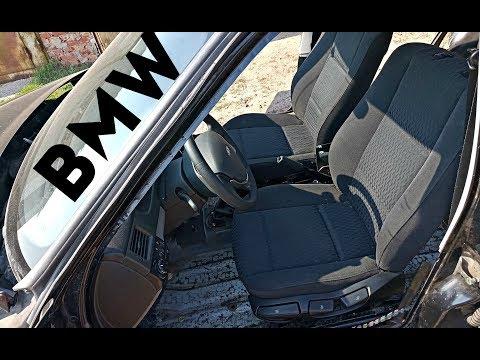 🚘 BMW сиденья на ВАЗ. 😎 ЛАДА ПРИОРА.