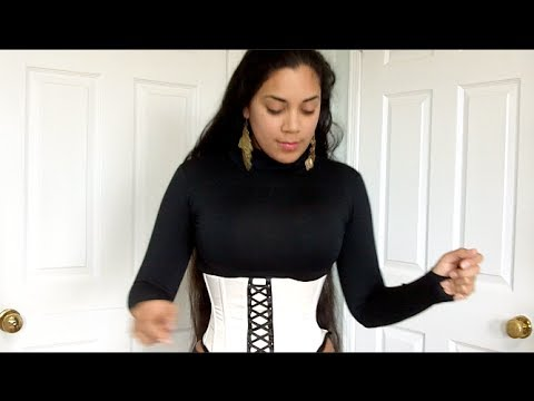 Vollers Aida Underbust Corset Review | Lucy's Corsetry