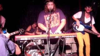 Bend Sinister - Things Will Get Better - live in Toronto