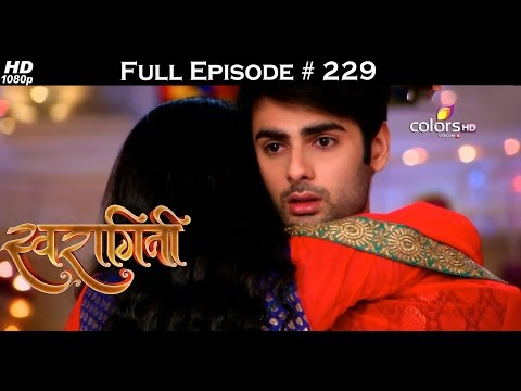Swaragini - 11th January 2016 - स्वरागिनी - Full Episode (HD)