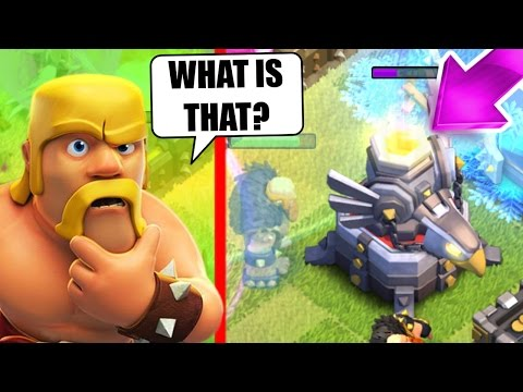 I BET YOU DIDN'T KNOW ABOUT THIS IN CLASH OF CLANS!