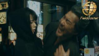 ぱるる、役所広司をねじ伏せる!「ジャンボ宝くじ」新CM 役所広司 動画 25