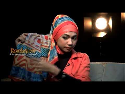 Intip Tutorial Hijab Ala Ivan Gunawan Yuk   Doovi