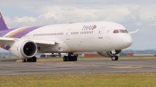 Auckland International Airport Activity New Zealand -  2019