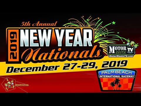 2019 New Year Nationals - Sunday