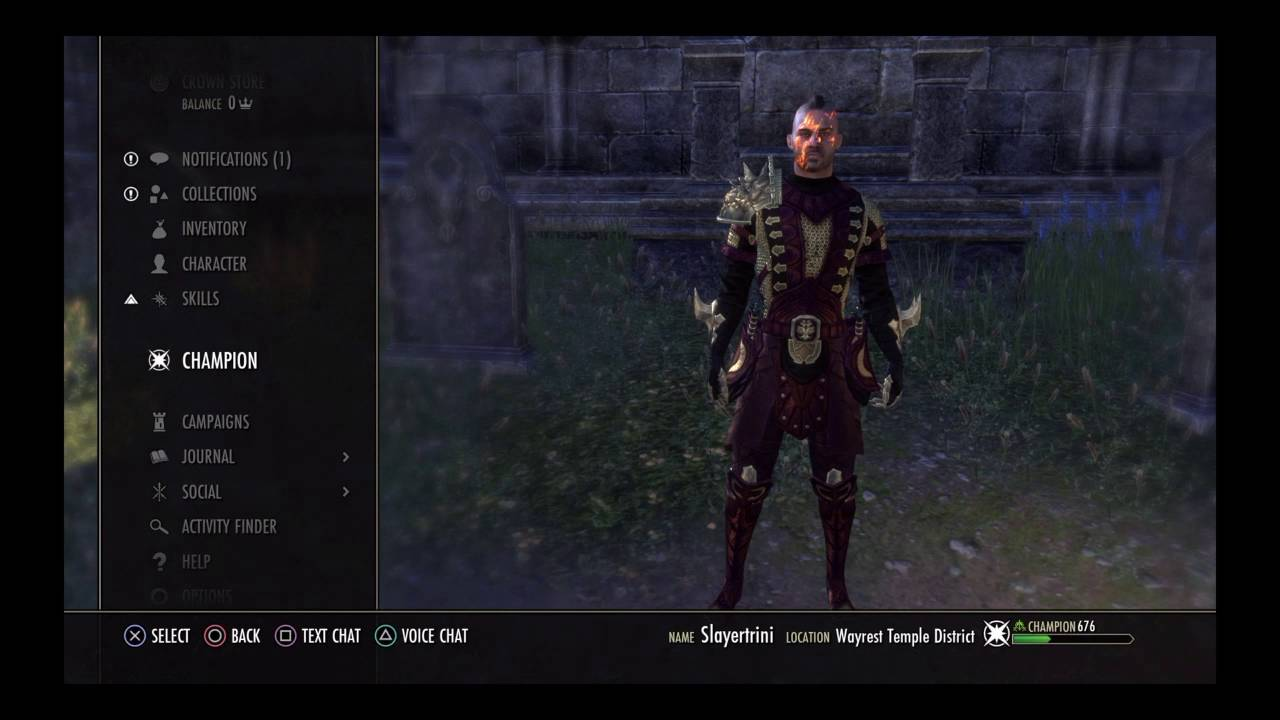 eso stamplar pve build for trials dungeons 10k jabs youtube