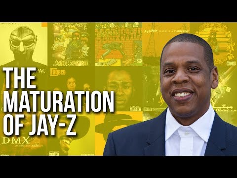 How Jay-Z Avoided A Hard Knock Life