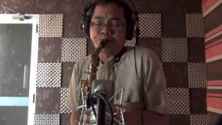 Bien Can saxophone Van Khoa