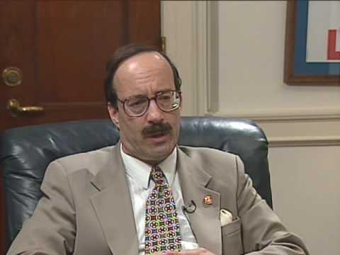 Rep. Elliot Engel (D) NY on crime