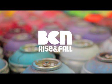 BCN Rise&Fall - Documentary History of Street Art in Barcelona (English)