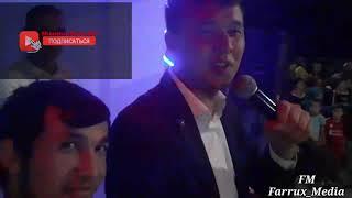 Ayomiddin Juraev Va Farrux_Media Bugun Tuyda Hizmata buldik 14-09-2019