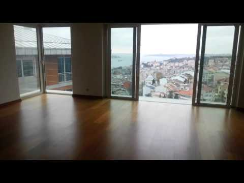 Apartments for sale in Ulus Istanbul 00905340547668