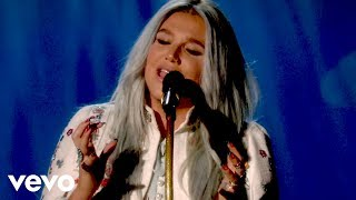 Kesha Praying Live Performance A Youtube