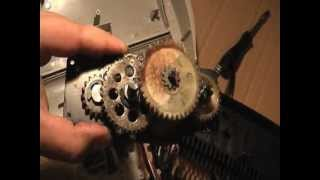 Dissasembly and Repair of a Fellowes paper shredder