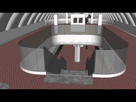 WMATA Station Of The Future Concept