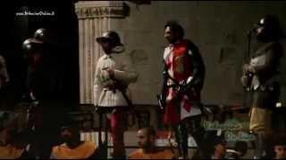 La Battaglia del Pian Perduto tra Visso e Norcia: Vissani VS Norcini