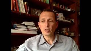 видео Задачи стратегического маркетинга: