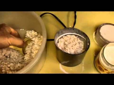 How to make egg shell calcium powder for your pet youtube how to make egg shell calcium powder for your pet forumfinder Gallery