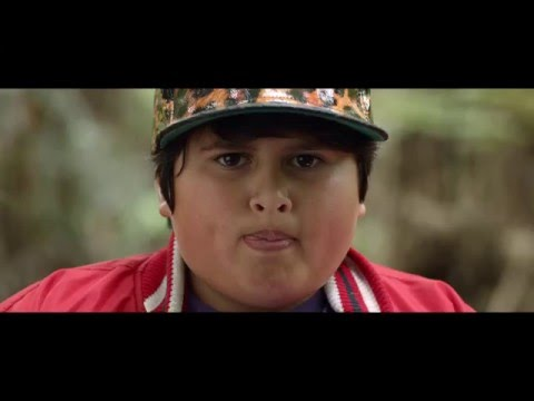 HUNT FOR THE WILDERPEOPLE - NZ Trailer