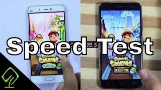 Скачать Asus Zenfone 3 Vs Mi5 Speed Test Mi5 Vs Zenfone 3
