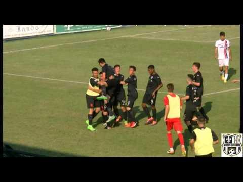Semifinale Nazionale Juniores 2017,  Virtus Bergamo 1909-Imolese 3-1