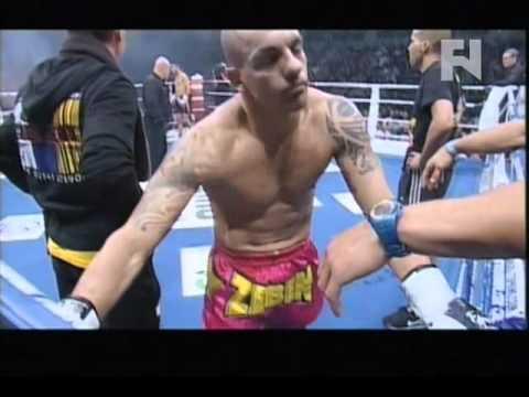Fight News: It's Showtime 2011 Spain Recap