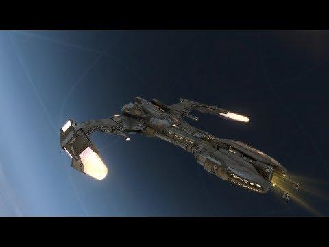 Star Trek Online - Mat'Ha Raptor Build Updated For Season 13