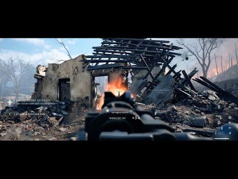 Alan Walker x Battlefield 1: Gameplay Thumbnail image