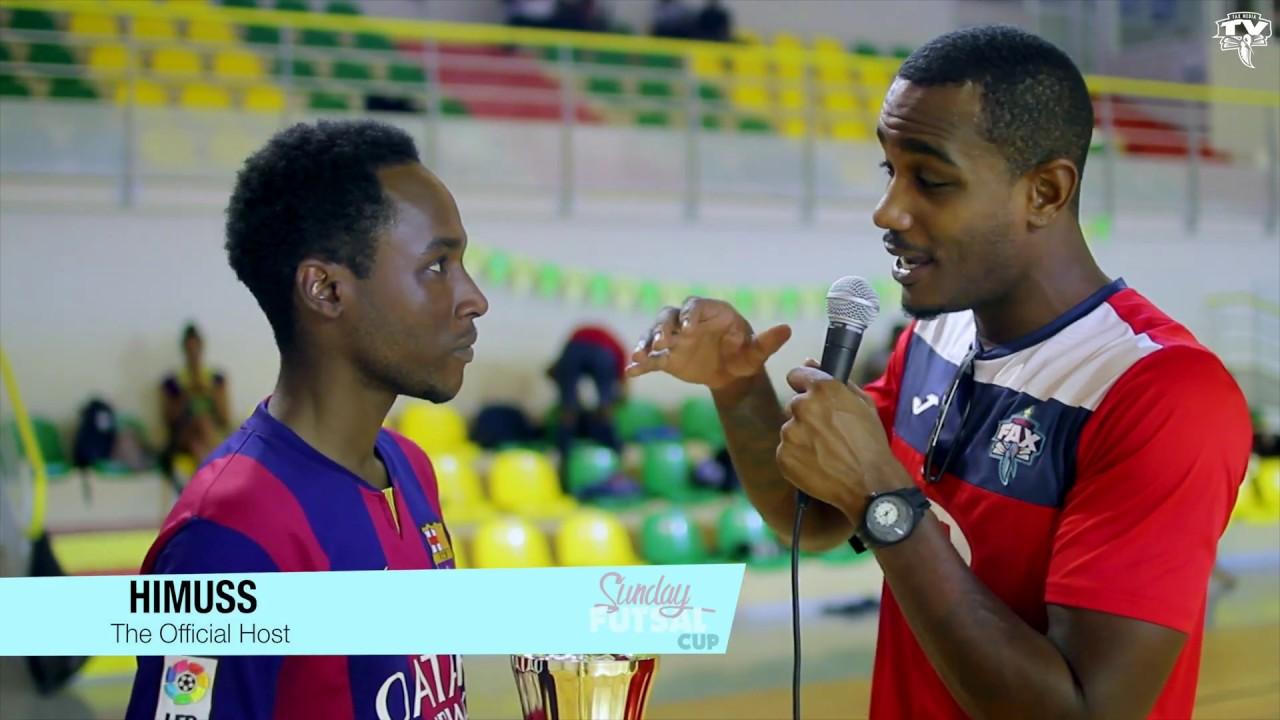 Sunday Futsal Cup Goyave part 3