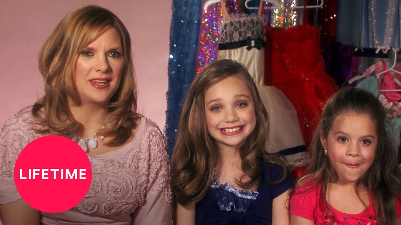 Download Dance Moms: Maddie and Mackenzie's Early Years at the ALDC (Season 6 Flashback)   Lifetime